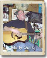 Marty Quirk
